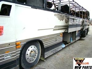 PREVOST PARTS - 2003 PREVOST XLII BUS PARTS FOR SALE