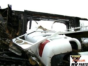 USED RV MOTORHOME PARTS- SALVAGE - 2004 ALFA SEE YA PART FOR SALE BY VISONE RV