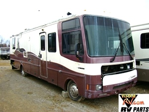 1999 FLEETWOOD SOUTHWIND PARTS FOR SALE RV MOTORHOME SALVAGE YARD