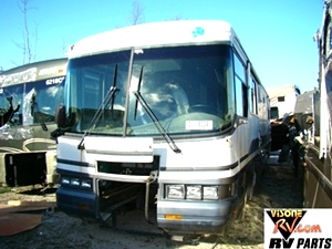 1994 HOLIDAY RAMBLER NAVIGATOR USED PARTS FOR SALE
