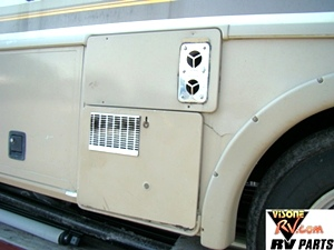1997 FLEETWOOD BOUNDER RV MOTORHOME PARTS FOR SALE