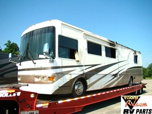NATIONAL RV PARTS 2002 TRADEWINDS MOTORHOME PARTS FOR SALE VISONE RV