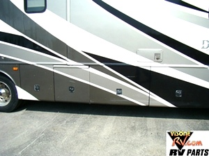 RV SALVAGE 2003 FLEETWOOD DISCOVERY RV MOTORHOME PARTS FOR SALE
