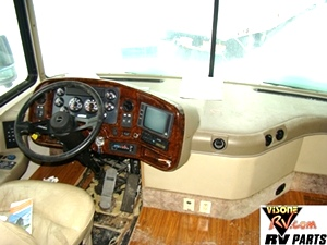 2000 FLEETWOOD DISCOVERY PARTS FOR SALE