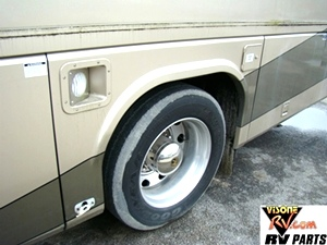 2004 BEAVER SAFARI ZANZIBAR USED RV PARTS FOR SALE
