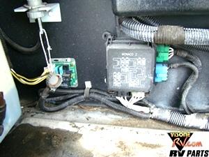 2004 HOLIDAY RAMBLER ENDEAVOR PARTS MONACO RV USED PARTS DEALER