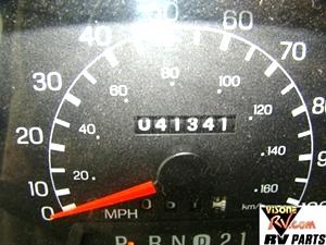 2002 FLEETWOOD BOUNDER MOTORHOME PARTS FOR SALE