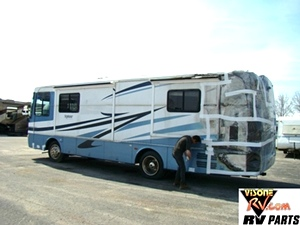 2003 HOLIDAY RAMBLER NEPTUNE PARTS