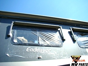 2004 HOLIDAY RAMBLER ENDEAVOR PARTS MONACO RV USED PARTS DEALER