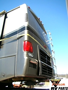 2004 MANDALAY MOTORHOME USED RV PARTS - VISONE RV