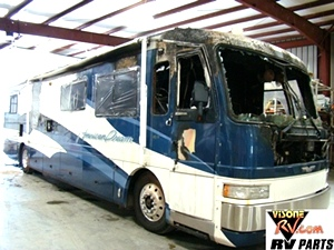 1997 AMERICAN EAGLE MOTORHOME USED PARTS