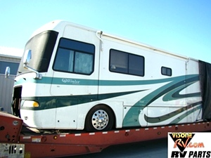 2000 MONACO WINDSOR MOTORHOME PARTS - USED RV SALVAGE