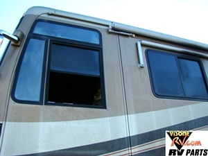 2006 NEWMAR DUTCH STAR PARTS / MOTORHOME SALVAGE YARD