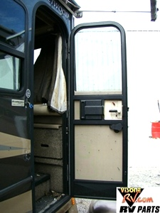 FLEETWOOD EXPEDITION RV PARTS FOR SALE YEAR 2004