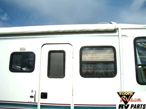1999 COACHMAN SANTARA PARTS FOR SALE - RV SALVAGE PARTING OUT