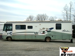 RV Salvage Motorhomes - Parting Out Used RV Parts Repair and