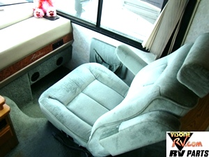 WINNEBAGO MOTORHOME PARTS 1997 ADVENTURE RV SALVAGE