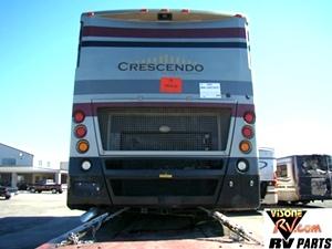 GULFSTREAM CRESCENDO PARTS FOR SALE ( 2008 ) - VISONE RV SALVAGE