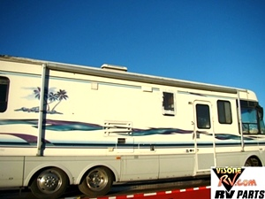 WHERE TO BUY USED RV MOTORHOME PARTS - VISONE RV - NATIONAL TROPI-CAL