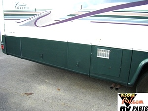 997 GEORGIE BOY CRUISE MASTER PARTS FOR SALE MOTORHOME RV SALVAGE
