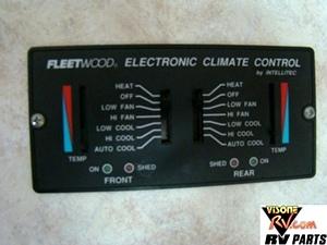 1996 FLEETWOOD BOUNDER 34J RV PARTS FOR SALE