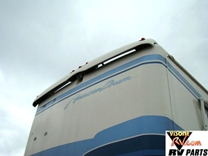 AMERICAN COACH PARTS DEALER - 1998 AMERICAN DREAM USED RV SALVAGE