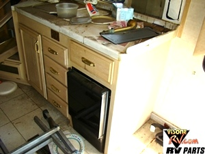 1998 AMERICAN DREAM PARTS FOR SALE VISONE RV