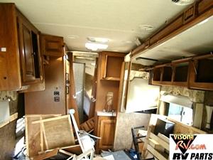 2012 ALLEGRO OPEN ROAD RV PARTS VISONE RV
