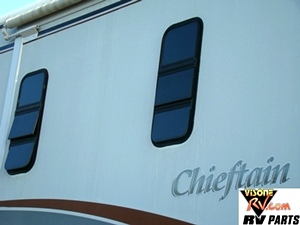 USED RV PARTS FOR SALE 2002 WINNEBAGO CHIEFTAIN