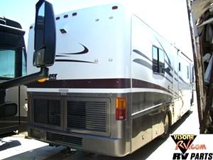 2003 HOLIDAY RAMBLER ENDEAVOR RV PARTS USED RV SALVAGE