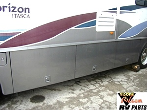 2002 ITASCA HORIZON PARTS FOR SALE